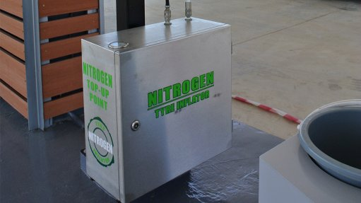Nitrogen inflation adoption grows despite market misinformation