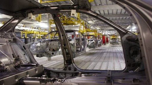 Automation trend in  automotive industry to boost exports share