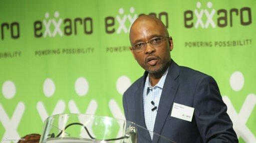 Exxaro negotiating new business opportunities beyond mining