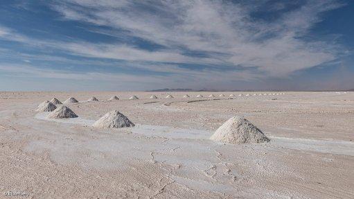 Argentina Lithium adds a third lithium brine project to its portfolio