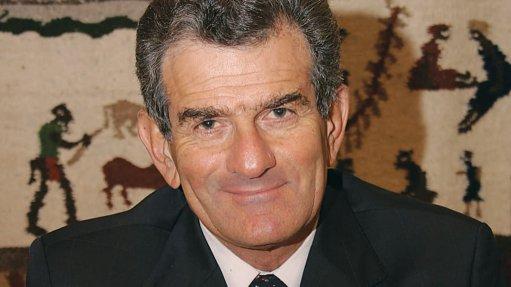 Dr Azar Jammine