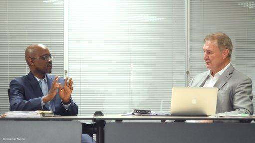 Coal miner Exxaro declares innovation an imperative