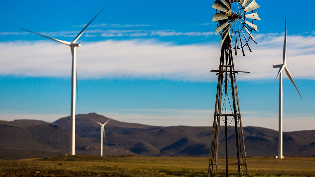 New energy, environment partnership to further continental economy
