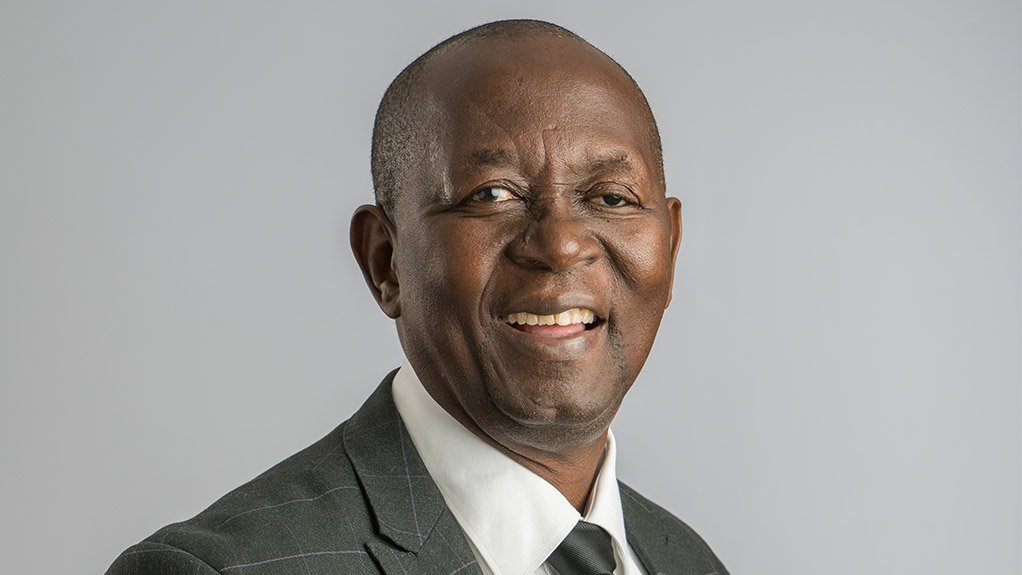 HAMILTON NXUMALO Rapid technological change is driving companies to rethink their business strategies