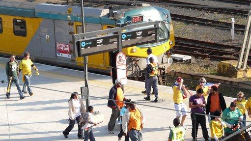 Metrorail train hijackings a ticking time bomb, warns union