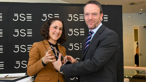 First global bond ETF listed on the JSE