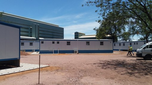 Modular buildings  supplier aims to expand  its African footprint