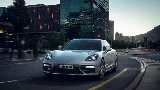 Porsche takes Car of the Year – again