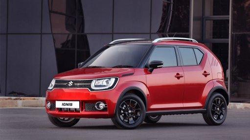 Suzuki sales jump 57% in 2017, starts 2018 with 88% growth