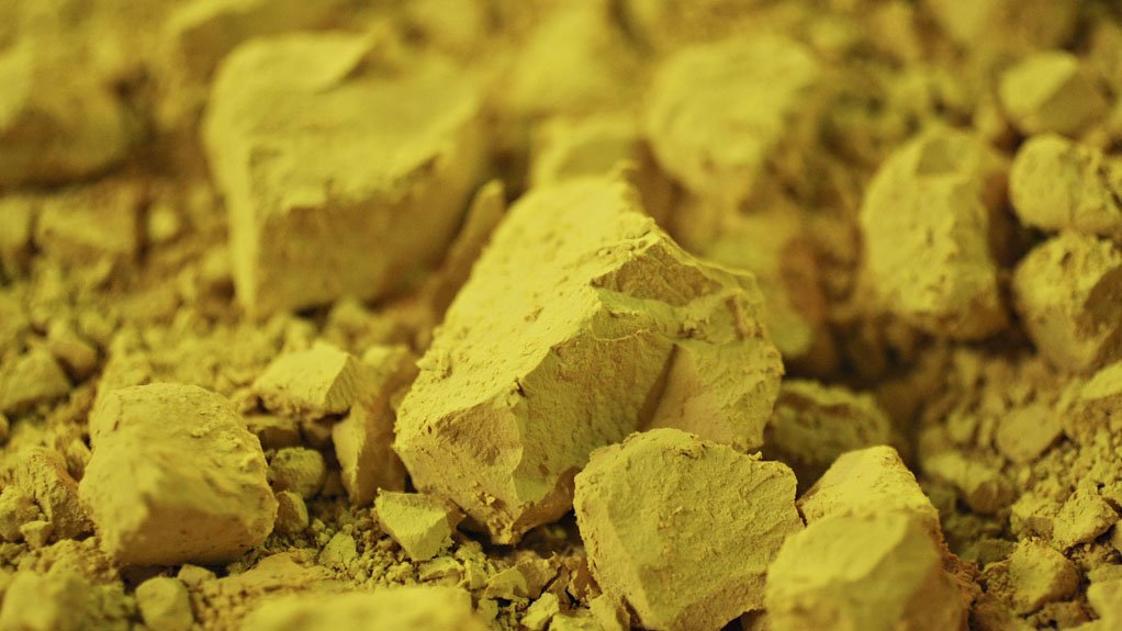 URANIUM SUPPLY Supply cuts will cause a deficit in the uranium sector this year