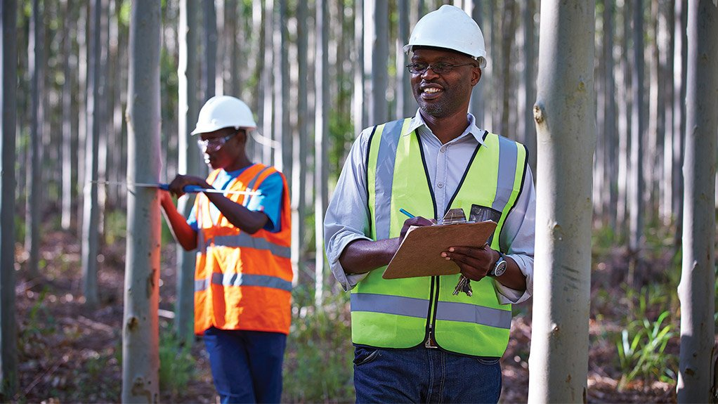 Paper Manufacturers Association of South Africa