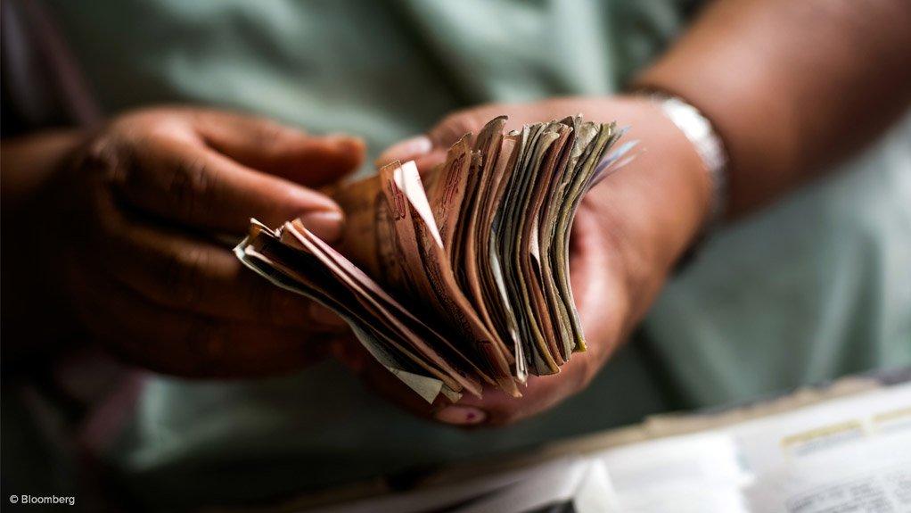 SA President Ramaphosa punts single African currency at