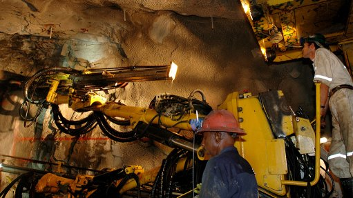 AngloGold Ashanti completes sale of Moab Khotsong mine