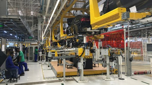BMW cautions on export credits, increased localisation