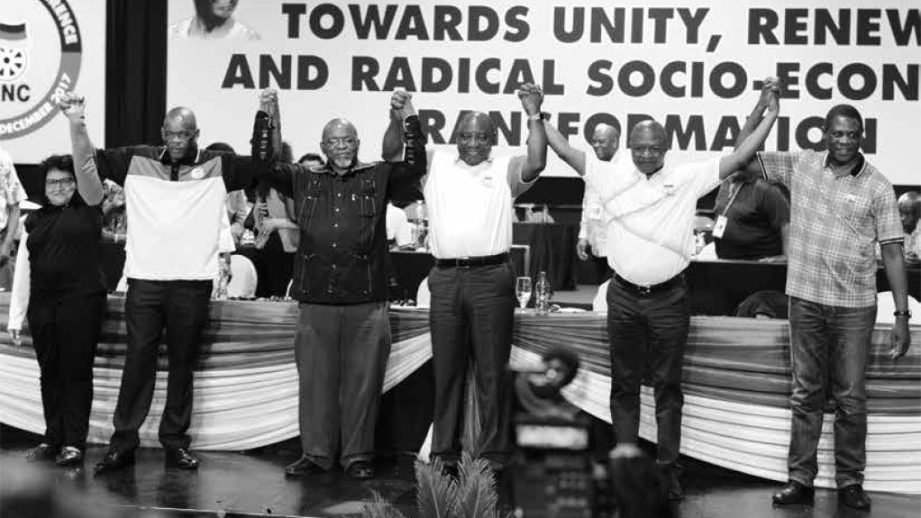54th National Conference Report and Resolutions