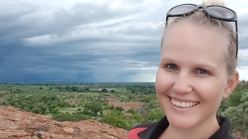Endangered Wildlife Trust Programme Manager: Wildlife and Trade Programme Ashleigh Dore