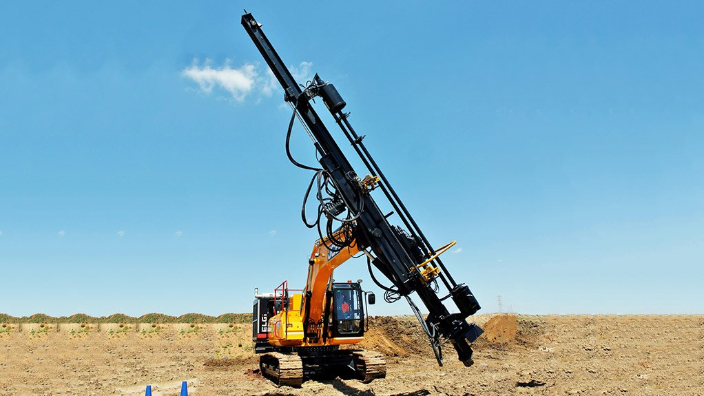 Innovation that takes drilling to the next level