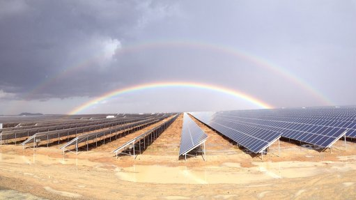 Construction set to begin on 'flagship' 40 MW Moz solar project