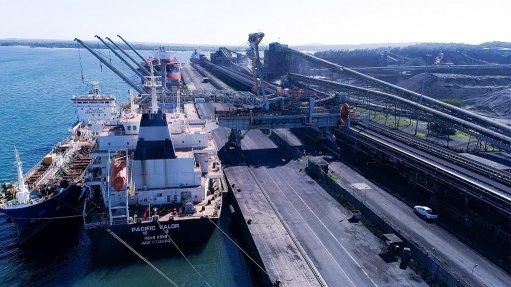 BP's coastal bunker barge now operational at Port of Richards Bay