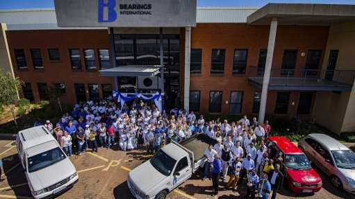 Company and distribution partner provide largest range of tools in S. Africa