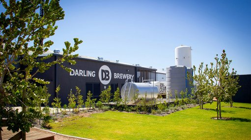 Darling Brew becomes Africa's first carbon-neutral brewery
