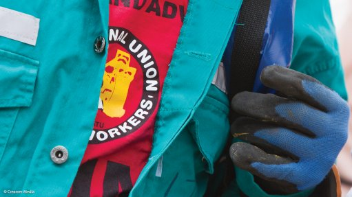 Num hits out at Radebe on IPP deal, threatens to end ANC support