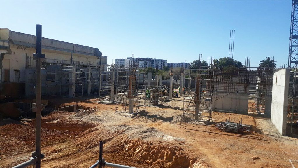 R281m Western Cape forensic pathology facility set for mid