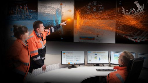 Digital tools deliver transparency, control  to deep-level mining