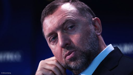 Deripaska's fall: From Davos party king to outcast in three days