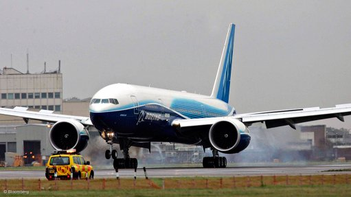 Boeing wins a trifecta of commercial aircraft orders