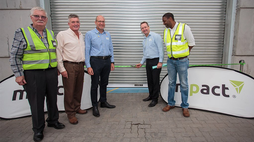 Mpact opens expanded corrugated plant in PE