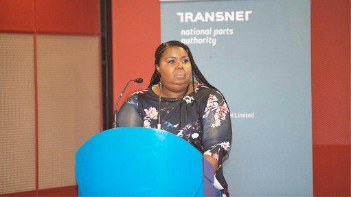 TNPA presents strategy to improve transformation at Island View Precinct
