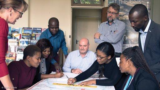 Mandela Mining Precinct to produce next gen mining equipment