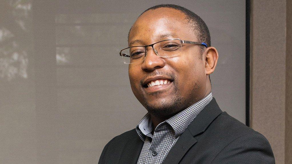 New manager for Sanral's Northern Region Progress Hlahla