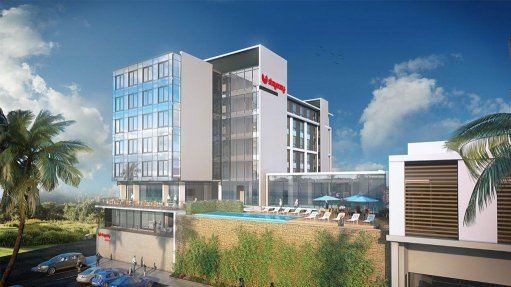StayEasy Maputo opens in Mozambique