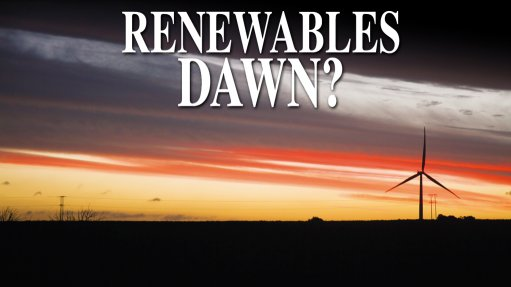 Resistance persists despite declaration of new renewables dawn