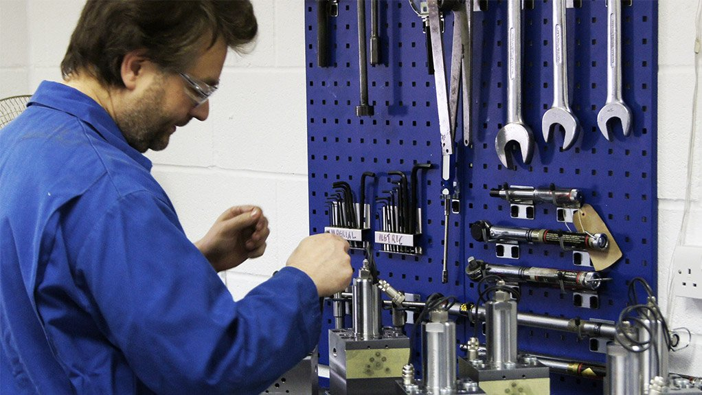 SKILLS DEVELOPMENT  Skills development remains a consistent problem for the hydraulics industry