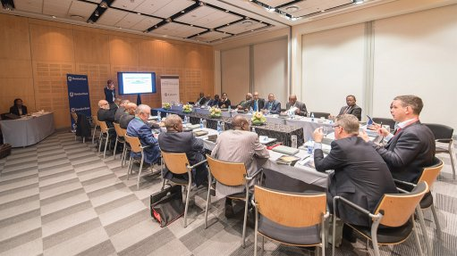 Exclusive CEO Forum to discuss utilities transformation at AUW