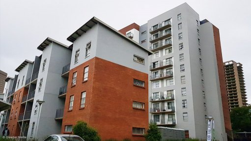 R300m social housing project launched in Tshwane