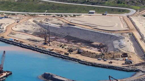 R360m Admin Craft Basin opens opportunities for growth at Port of Ngqura