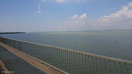 Department shares Vaal dam water regulatory best practice with Nigerian group