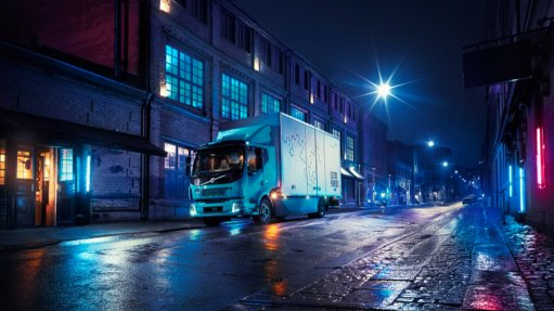 Volvo Trucks launches first all-electric truck, sales to start in 2019