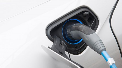 DTI opposed to temporary scrapping of EV duties, but open to EU tariff re-set