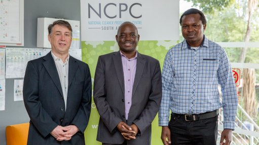 NCPC-SA hosts green chemistry awareness workshop