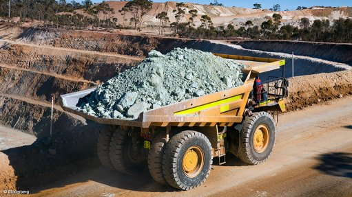 Western Areas commissions plant to produce high-grade nickel sulphide