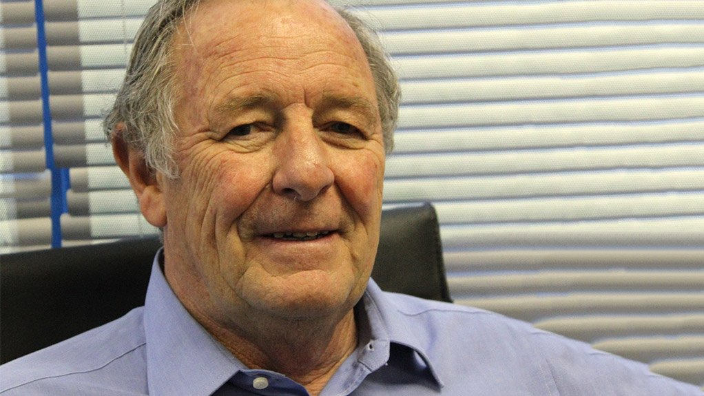 ROB JEFFREY Nuclear energy would be a new industry for South Africa
