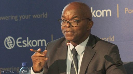 Eskom's Masango cleared of charges