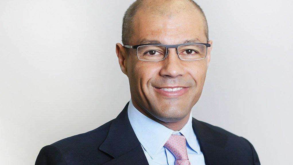 Cartrack CEO Zak Calisto