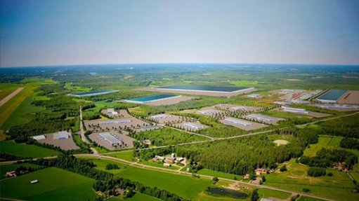 Raw material suppliers join Finland battery factory project