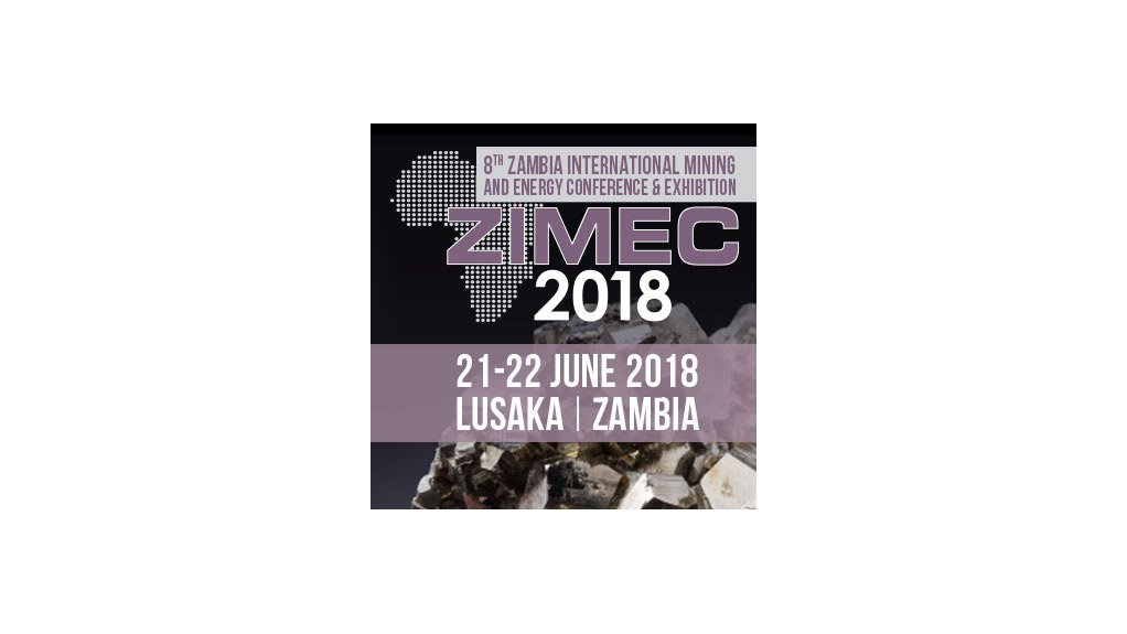 8th Zambia International Mining and Energy Conference & Exhibition